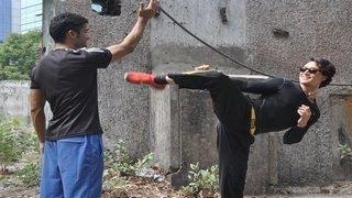download lagu Tiger Shroff's Heropanti Stunts Caught On Camera gratis