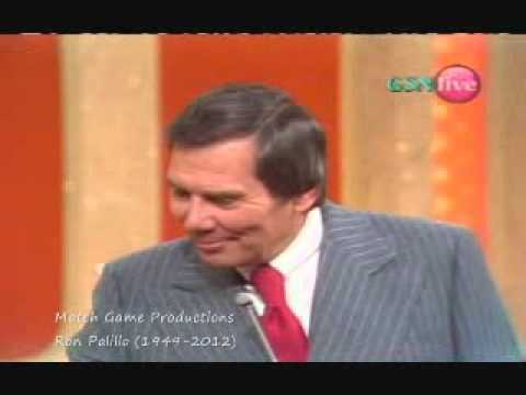 Match Game 76 (Episode 706) (Tribute to Ron Palillo)