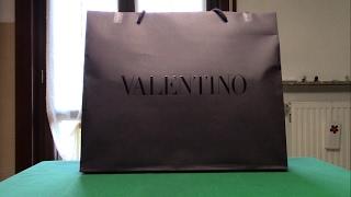 VALENTINO UNBOXING (NEW 2017)