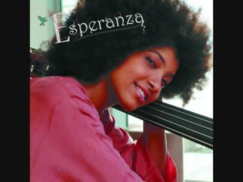 Esperanza Spalding - Ponta De Ariea