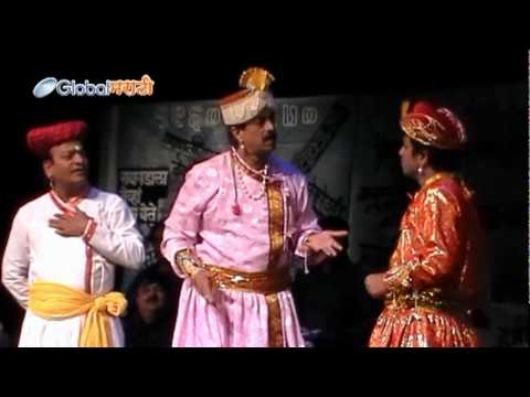 Vishwa Marathi Natya Sammelan video