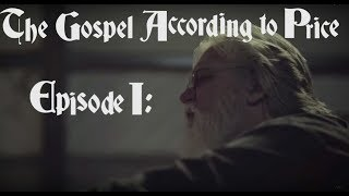 Video: My Search for Gospel Truth - Robert Price