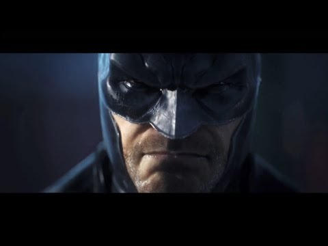 Batman: Arkham Origins - Official Trailer