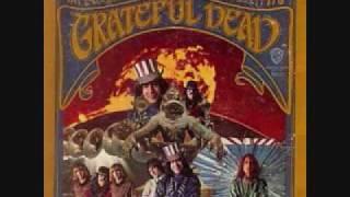 Watch Grateful Dead The Golden Road video