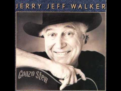 Jerry Jeff Walker - Let The Ponies Run