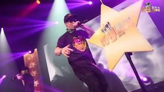 27 ФЕВРУАРИ 359 Hip Hop Awards 2018 ПРОМО