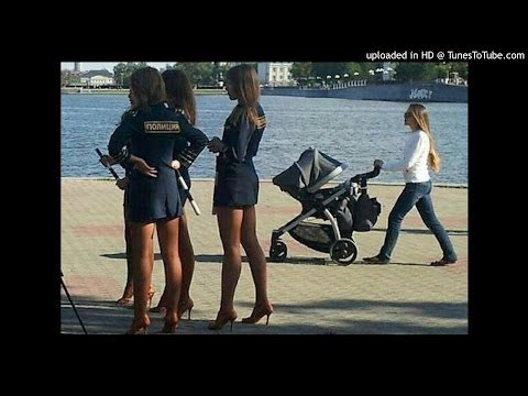 Russian Cops Ban Short Skirts After Skirts Get Too Short