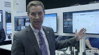 Motorola Solutions Kodiak Broadband Push-To-Talk at BAPCO/CCE2019