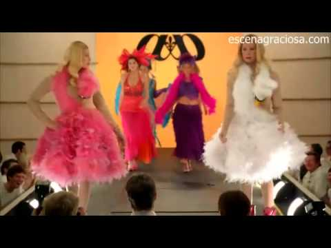 White Chicks Soundtrack Fashion Show