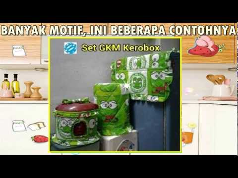 0857 9994 3044 | Jual 1 Set Sarung Kulkas, Magic Jar,  dan Galon
