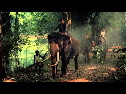 Indiana Jones And The Temple Of Doom - Trailer