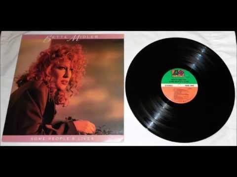 Bette Midler - Some People