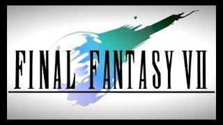 Final Fantasy VII  J-E-N-O-V-A (Little big planet 3)