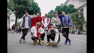 [ KPOP PUBLIC CHALLENGE] BTS (방탄소년단) Not Today + iKON - '벌떼 (B-DAY) Dance Cover @F.Ever from VietNam