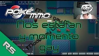 PokeMMO # 2 No Estafan y Momento Gay (Rukor Sol)