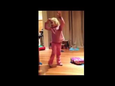 She Dances like a White Girl 1
