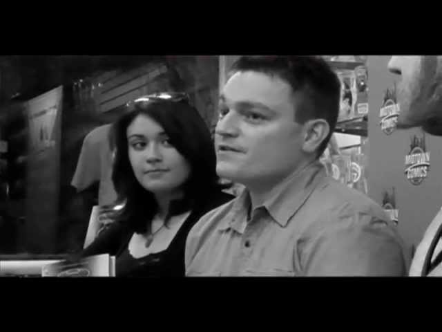 Scott Snyder talks Batman at Midtown Comics Book Club