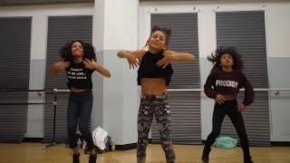 @migos | Bad and Boujee | @GuyGroove Choreography