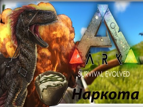Как в ark survival evolved сделать бензин в