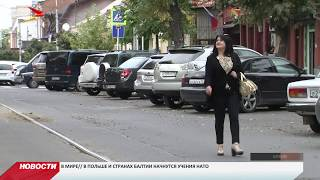 с 8 утра до 4 х вечера будет перекрыто движение автомобилей в районе пр  Мира