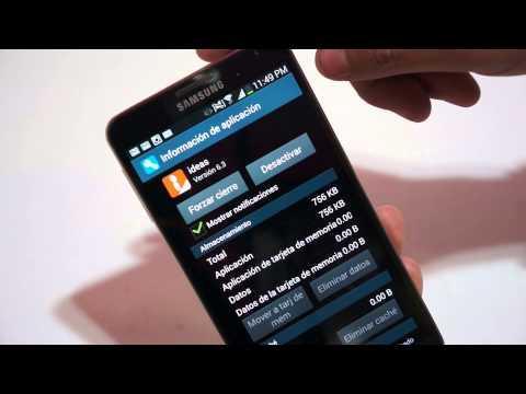 Eliminar apps basura y obtener los iconos originales de Android