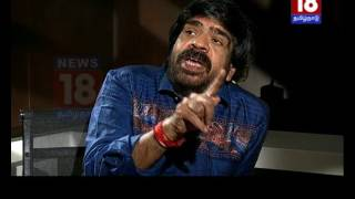 Interview with T. Rajendar | News18 Tamil Nadu