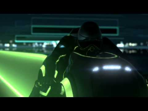 Tron - Legacy - Official Teaser Trailer [HD]