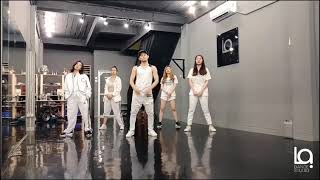 Bazzi - Myself // HIPHOP CHOREOGRAPHY BY ACHAY