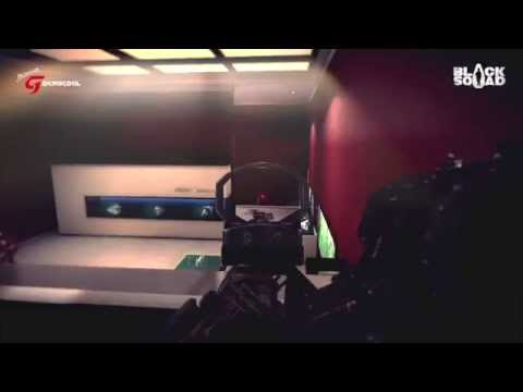 [BS] Trailer Black Squad Indonesia