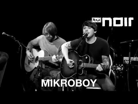 Mikroboy - Pre Oder Post