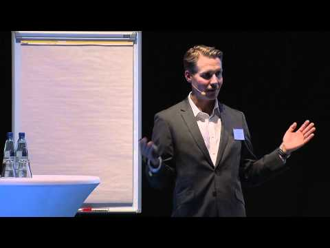 Business Summit 2012: Sami Inkinen