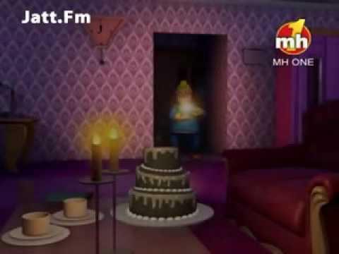 Happy birthday happy oye happy ft. Sheru