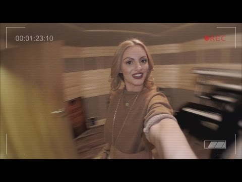 Alexandra Stan Feat. Connect-R - Vanilla Chocolat (Selfie Video)