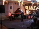 Margaret Morrison Quartet at the RSL Merimbula Jazz Fest 4