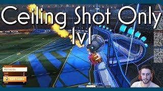 Ceiling Shot Only 1v1 | SquishyMuffinz vs Karma