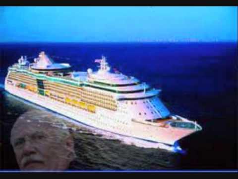 Bailbondsh Keeps Calling Caribbean Cruise Lines (reupload)