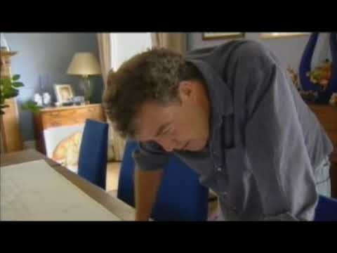 Who Do You Think You Are - Jeremy Clarkson Part 1