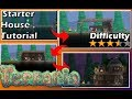 Terraria Starter House Step By Step Tutorial PC XB1 PS4 Mobile mp3