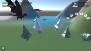 Game of Drones - drone flying game