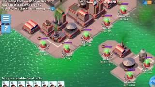 BoomBeach - Forlorn Hope Easy