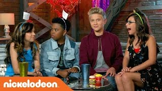 Game Shakers: The After Party | The Very Old Finger 🖐️ | Nick