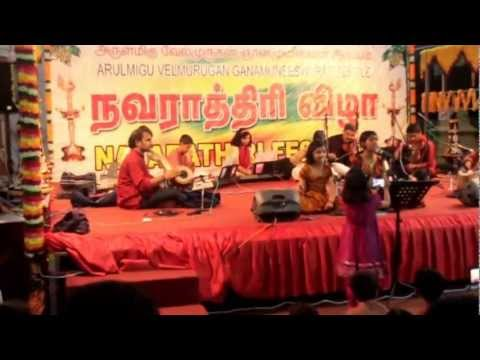 Ekadantaya Vakratundaya   Shankar Mahadevan Song By Panchamam Arts video