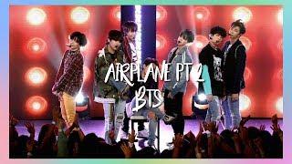 BTS RANDOM DANCE CHALLENGE