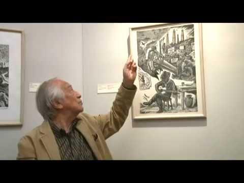 Testimonios de Guatemala, Arturo García Bustos 3/4