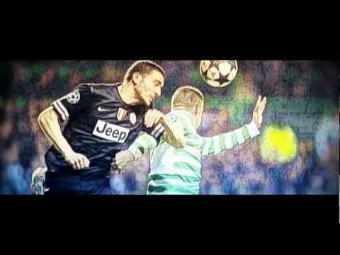 Barzagli Bonucci Chiellini - The Wall BBC 2013 | by Amirov Slavomir