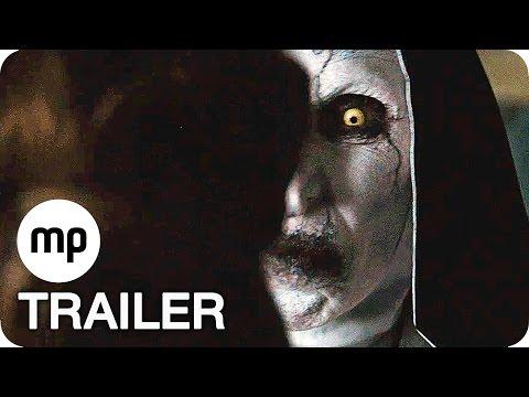 The conjuring 2 trailer 2 german deutsch 2016 for Chambre 13 film marocain trailer