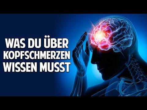 Kopfschmerzen & Migräne: Alles was Du über die Volkskrankheit wissen musst - Prof. Dr. Uwe Reuter