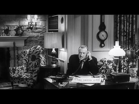 Jerry Lewis - Rabo de Foguete (DVD - Dublado - HQ)