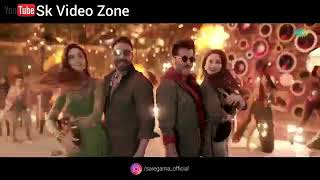 Speaker Phat Jaaye Harrdy Sandhu Total Dhamaal New Hindi Song Bollywood Songs Gabruu