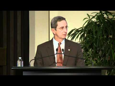 U.S. Offshore Oil Exploration -- Keynote and The Ecology of the Gulf of Mexico, Post Macondo